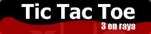 Juego 3 en raya - Tic Tac Toe