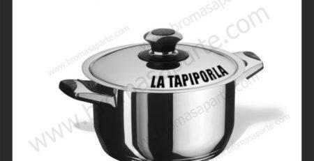 BromasAparte.com - Broma Telefónica La Tapiporla