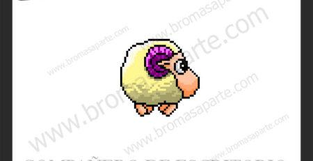BromasAparte.com - Mascota cabra