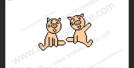 BromasAparte.com - Mascota cerdos bailarines