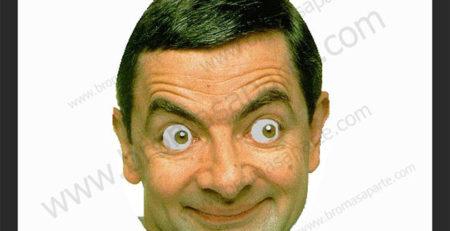 BromasAparte.com - Broma Mr Bean