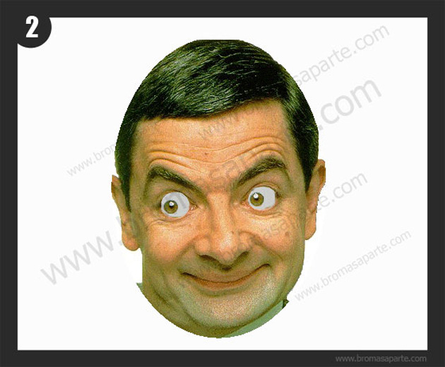 BromasAparte.com - Broma Mr Bean