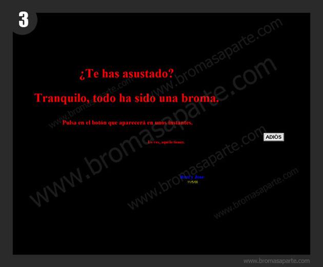 BromasAparte.com - Broma LOVE