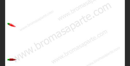 BromasAparte.com - Broma luces de navidad