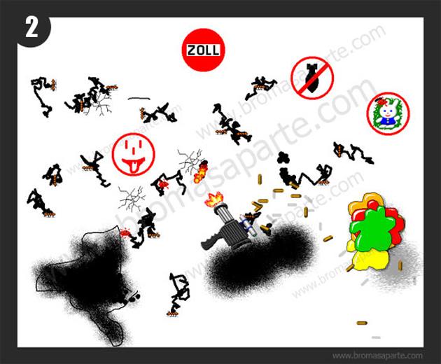 BromasAparte.com - Broma Quita Stress