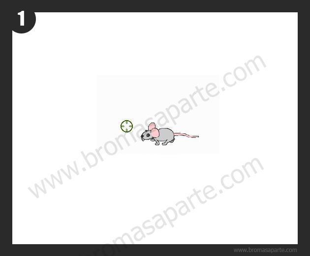 BromasAparte.com - Bromas mata al ratón