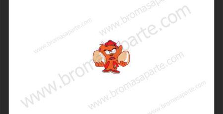 BromasAparte.com - Broma vaya saludito