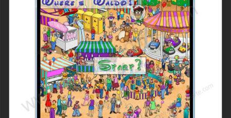 BromasAparte.com - Broma ¿donde está wally?