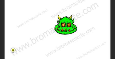 BromasAparte.com - Broma ZooEyes