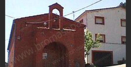 BromasAparte.com - Broma Telefónica El cura Don Manuel