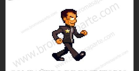 BromasAparte.com - Mascota hombre perfecto
