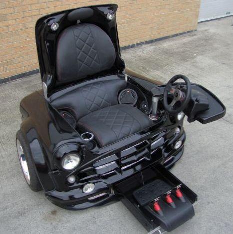 mini-volante
