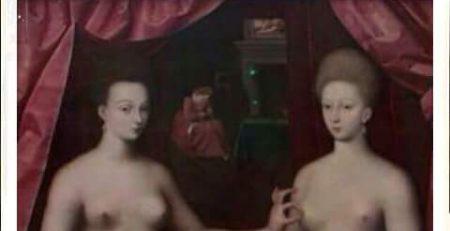 Pinturas y esculturas de ayer y hoy 4
