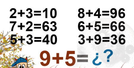 juego con números