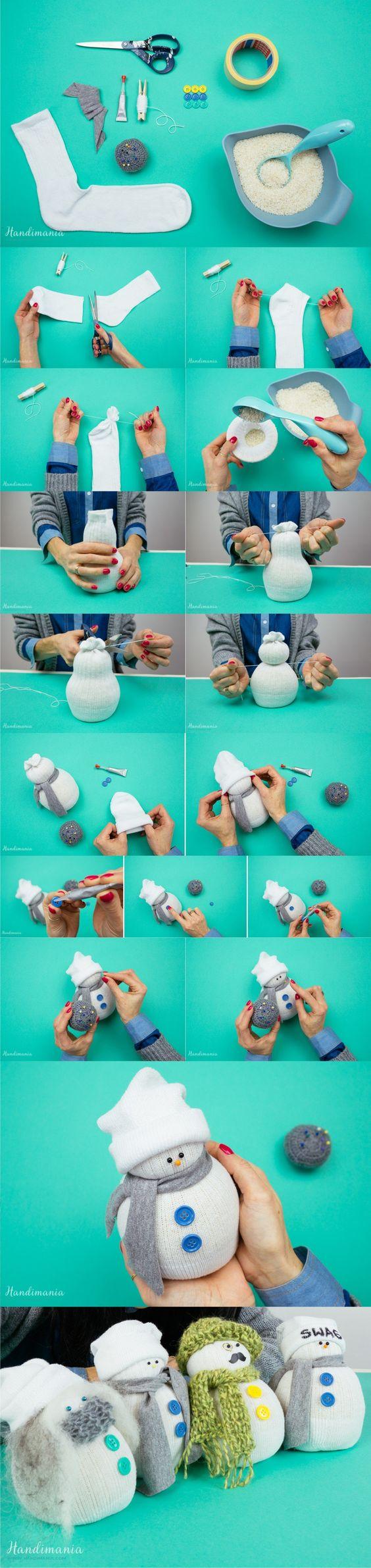 munecos-de-nieve-hechos-con-materiales-faciles-de-conseguir-3