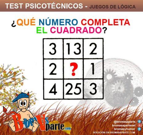 juegos-matemáticos-que-numero-completa-el-cuadrado