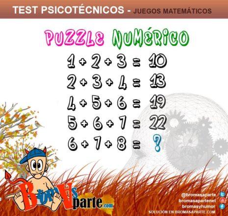 solucion-juego-test-psicotecnico-puzzle-numerico