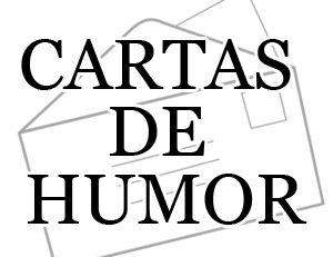 Cartas de Humor