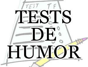 Tests de Humor